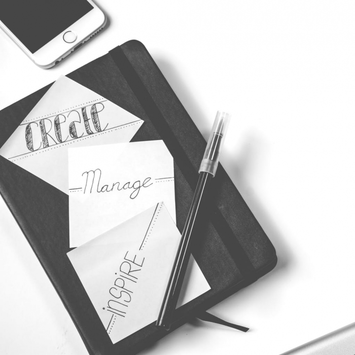 Create Manage Inspire
